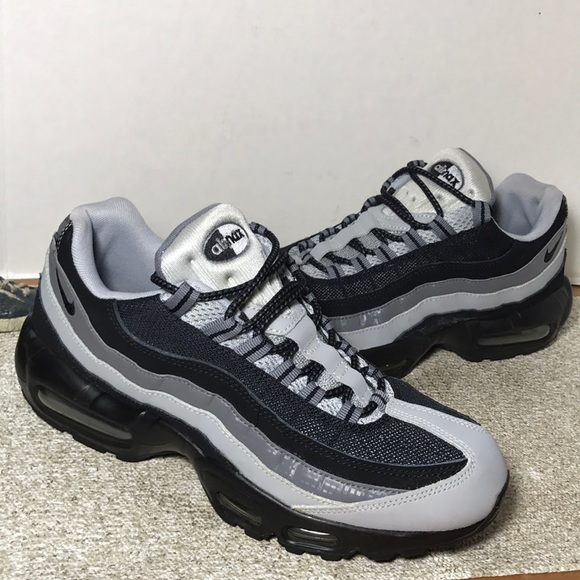 super popular excellent quality buy online 🔥SALE🔥Nike AIR MAX 95 Sneakers Size 9 Raiders Ed